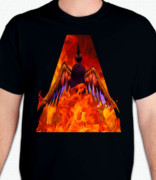 Phoenix Rising T-Shirt or Sweatshirt