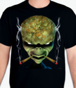 Alien Kind Mind T-Shirt or Sweatshirt