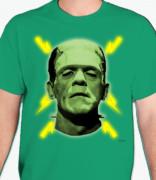 Frankenstein T-Shirt or Sweatshirt