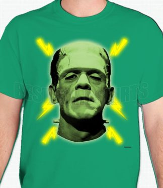 Frankenstein T-Shirt or Sweatshirt