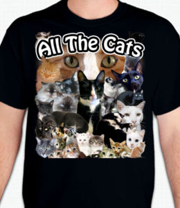 GSP-N0040-AllTheCats