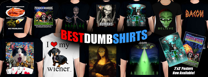 Best Dumb Shirts Cover
